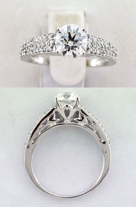 Platinum ring 01